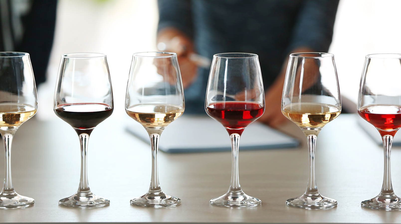 So you want to be a wine educator | Wine & Spirit Education