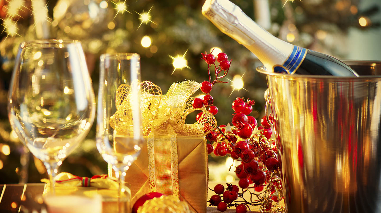 for some christmas just isnt right without perfectly paired wine but with a wide range of new spirits on the market there is the opportunity to open the - Wine Christmas