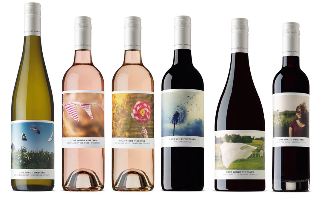 So you want to be a wine label designer | Wine & Spirit Education Trust