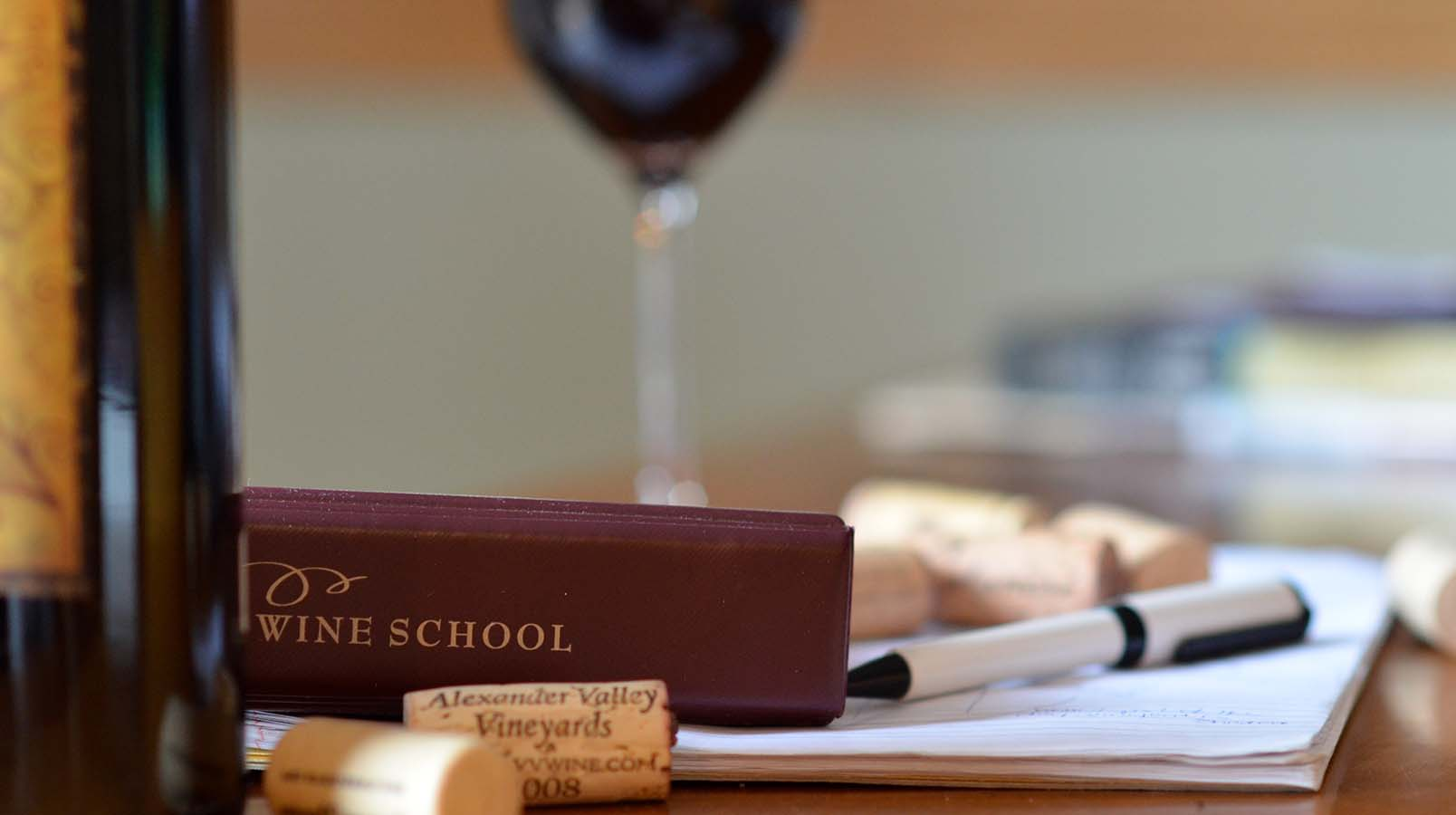 First WSET Diploma Centre opens in mid-west USA | Wine