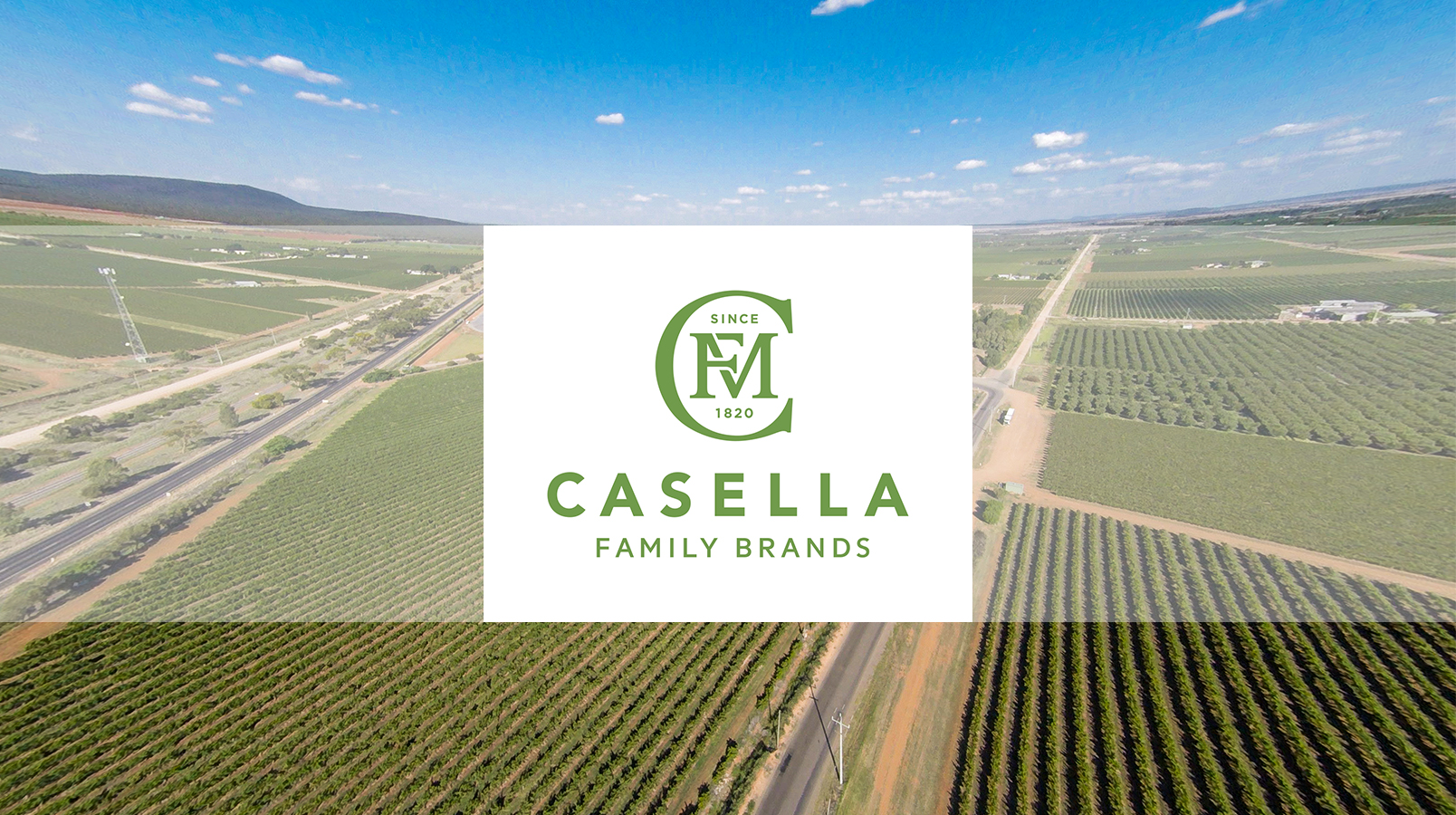 Map Of Yenda Australia.Casella Family Brands Joins Wset As Silver Corporate Patron Wine