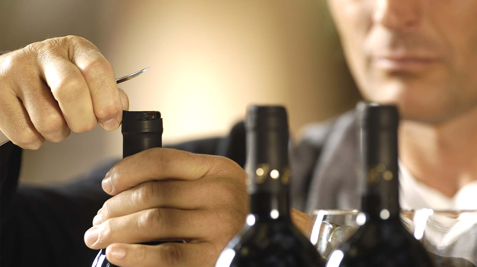 How Many Sommelier Levels Are There Wine Spirit