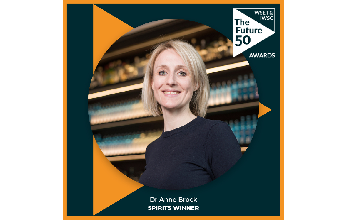 Dr Anne Brock