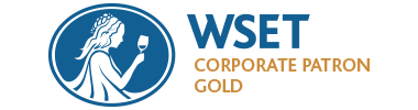 WSET Corporate Patron Gold