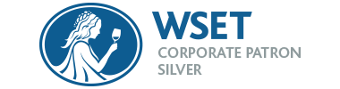 WSET Corporate Patron Silver